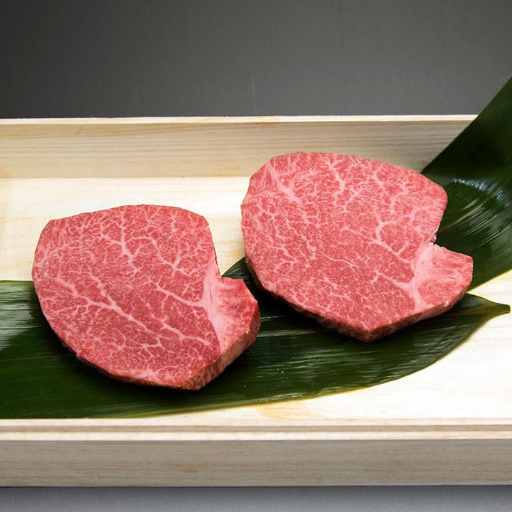 松阪牛シャトーブリアン