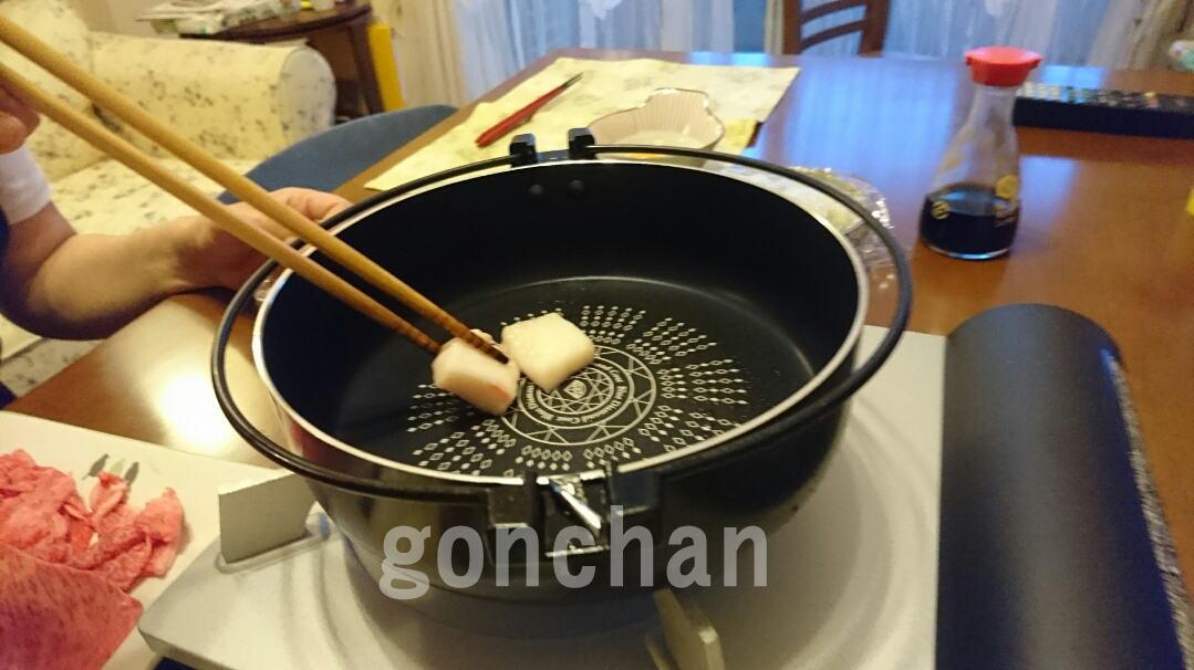 松阪牛実食