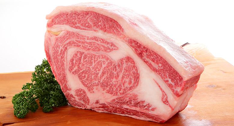 神戸牛リブロースステーキ通販