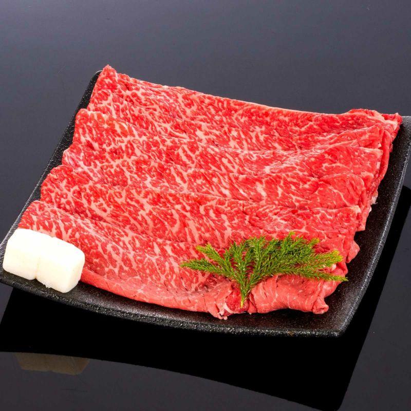 熊野牛すき焼き赤身