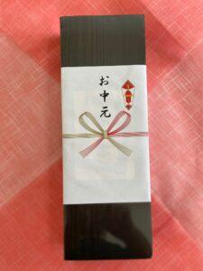 熊野牛すき焼きのパッケージ