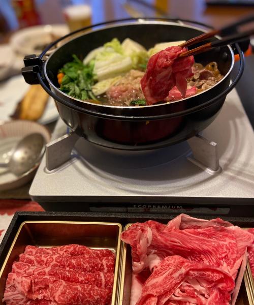 熊野牛実食レビュー